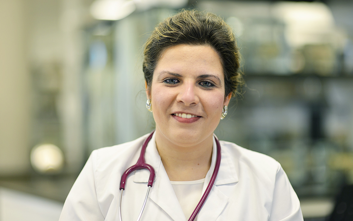 Video Title: Dr. Yara Mouhammed