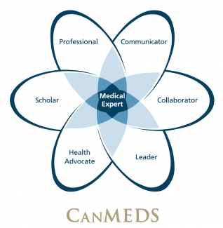 The CanMEDS Roles