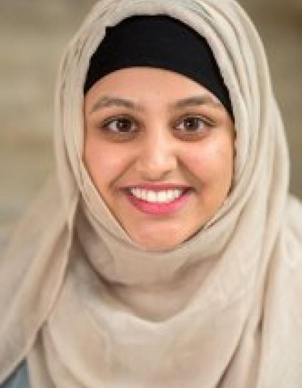 Zahra Haq