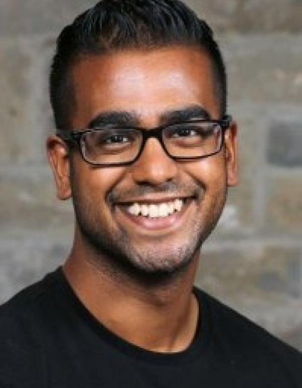 Josh Gnanasegaram