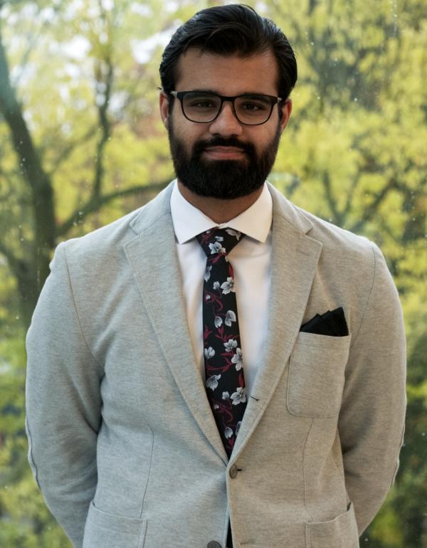 Hamza Wajid