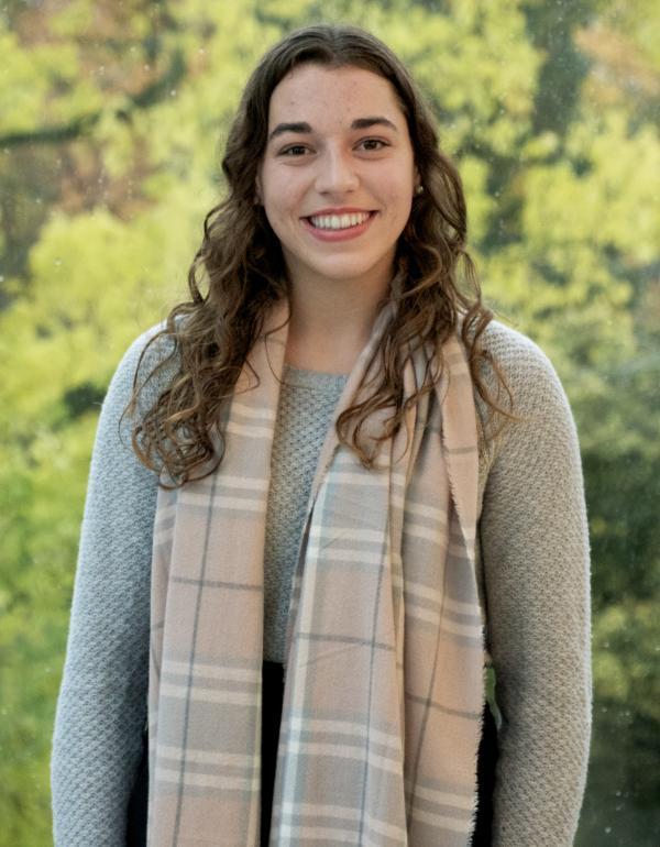 Elizabeth McAuley