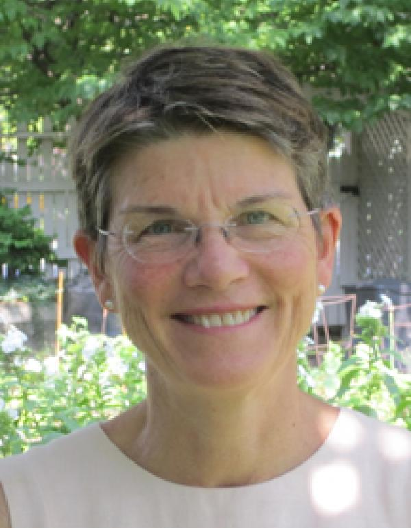 Dr.  Susan L. Moffatt