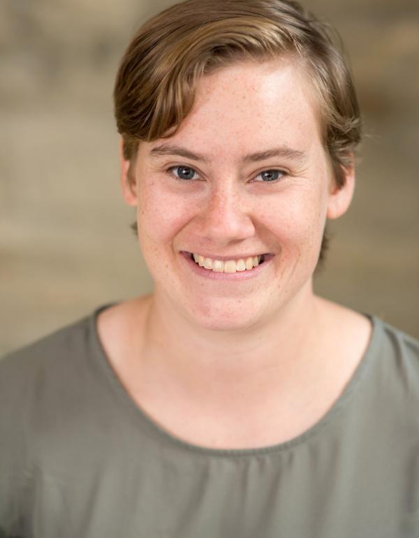 Jenn Campbell