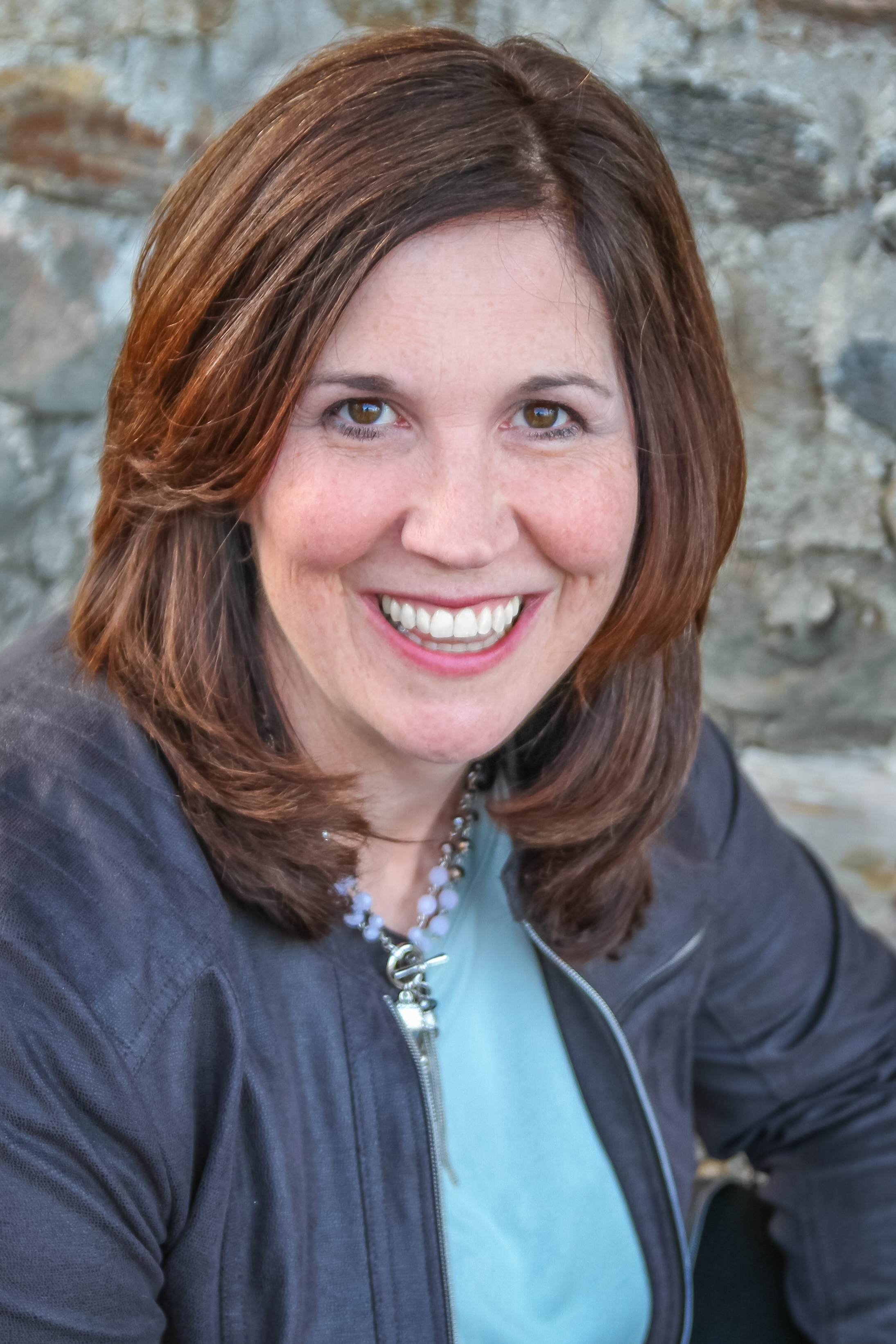Dr. Melissa Andrew