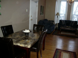 Pine Street Apartment Units