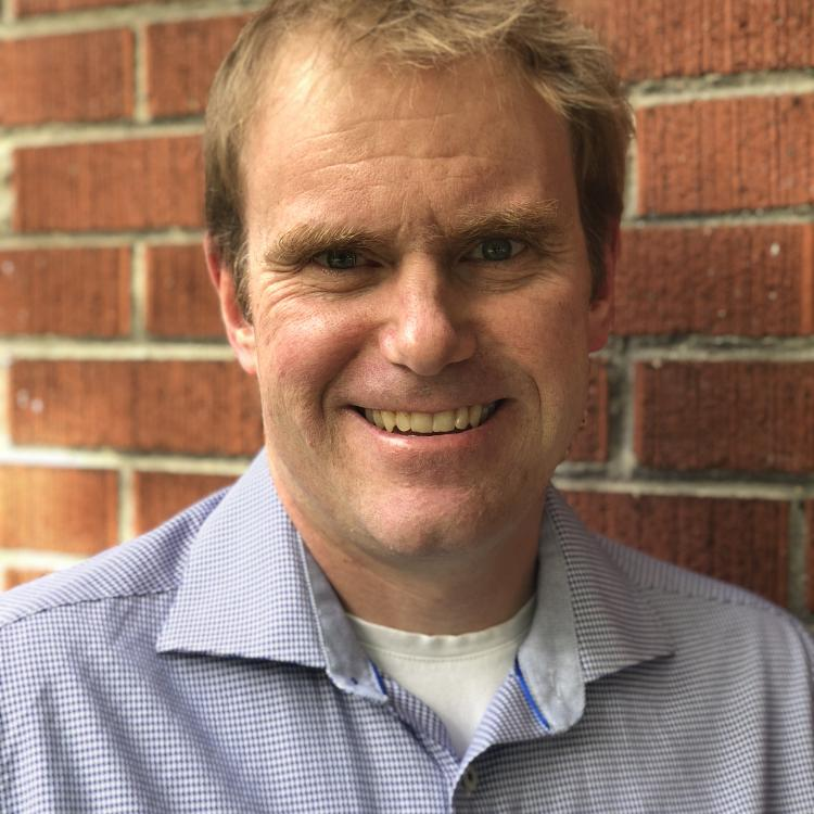 Dr.  Mike McMullen