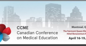 Five great reasons to attend medical education conferences