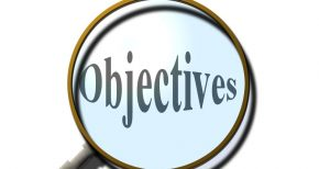 When your objective is to write learning objectives…