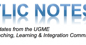 Teaching, Learning and Integration Committee Summer Update