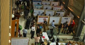 6th annual Medical Student Research Showcase