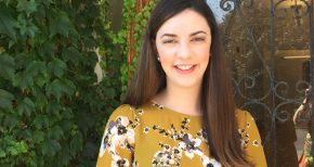 Meet Jenna Healey, the new Hannah Chair in the History of Medicine