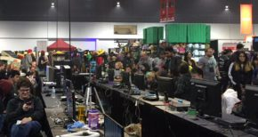 Five things attending a gaming expo reinforced about medical education